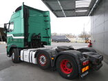 photo of Used Tractorhead Volvo FH 440 XL 6X2 2007