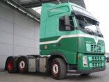 photo of Used Tractorhead Volvo FH 440 XL 6X2 2008