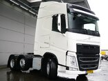 photo of Used Tractorhead Volvo FH 500 6X2 2016