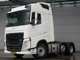photo of Used Tractorhead Volvo FH 500 6X2 2017