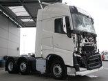 photo of Used Tractorhead Volvo FH 500 XL Unfall Fahrbereit RHD 6X2 2015
