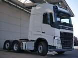 photo of Used Tractorhead Volvo FH 540 6X2 2014