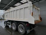 photo of Used Trailer Wielton Steelsuspension PS-3W 3 Axels 2013