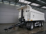 photo of Used Trailer Wielton Steelsuspension PS-3W 3 Axels 2013