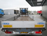 photo of Used Truck + Trailer DAF CF75.310 4X2 2007