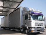 photo of Used Truck + Trailer MAN TGL 8.240 LX 4X2 2009