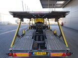 photo of Used Truck + Trailer Scania P380 4X2 2008