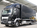 photo of Used Truck DAF LF 280 4X2 2015