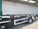 photo of Used Truck DAF XF105.460 SSC 6X2 2011
