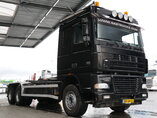 photo of Used Truck DAF XF95.430 6X2 2003