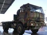 photo of Used Truck DAF YAV 2300 4X4 1986