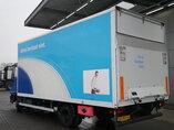 photo of Used Truck IVECO Eurocargo ML75E23 4X2 2008