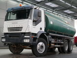 photo of Used Truck IVECO Trakker AD380T38 6X4 2006