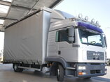 photo of Used Truck MAN TGL 8.240 LX 4X2 2009