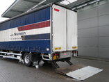 photo of Used Truck MAN TGM 18.240 LX 4X2 2007