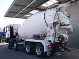 photo of Used Truck MAN TGS 32.400 M 8X4 2015
