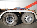 photo of Used Truck Mercedes Actros 2544 L 6X2 2009