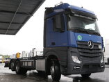 photo of Used Truck Mercedes Actros 2545 LL 6X2 2013