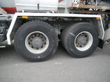 photo of Used Truck Mercedes Actros 3236 B 8X4 2009