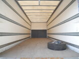 photo of Used Truck Mercedes Atego 1221 L 4X2 2014