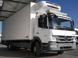 photo of Used Truck Mercedes Atego 1522 LS 4X2 2011