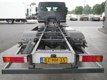 photo of Used Truck Mercedes Atego 816 L 4X2 2011