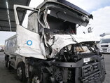 photo of Used Truck Renault C 430 RHD 8X4 2016