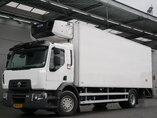 photo of Used Truck Renault D19 Comfort Wide 4X2 2015