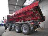 photo of Used Truck Renault Kerax 460 8X4 2011