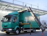 photo of Used Truck Renault Midlum 220 4X2 2003