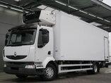 photo of Used Truck Renault Midlum 270 ATP 4X2 2011