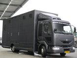 photo of Used Truck Renault Midlum 4X2 2002