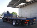 photo of Used Truck Renault Premium 250 4X2 2001