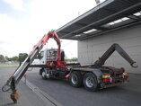 photo of Used Truck Renault Premium 420 6X2 2001