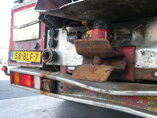 photo of Used Truck Scania 164G 480 8X2 2004