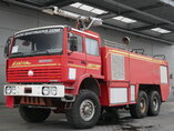 photo of Used Truck Thomas Camiva Alpiroute 6X6 1996