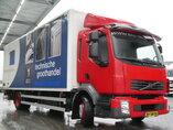 photo of Used Truck Volvo FL 280 4X2 2009