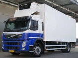 photo of Used Truck Volvo FM 330 4X2 2012