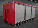 photo of Used Various Bemaex Container Aufbau Für Abrollkipper 2010