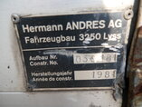 photo of Used Various Herman Andres 1981