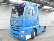 Volvo FH16 580 6X4