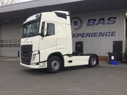 Image of IVECO Stralis AS440S45 Bucharest RO 4X2 Intarder EEV