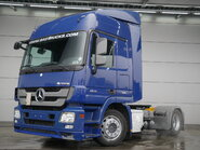 Image of Volvo FH 430 4X2 Euro 4
