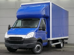 fotografie: Folosit Utilitare IVECO Daily 2013
