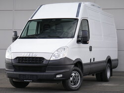 fotografie: Folosit Utilitare IVECO Daily 2014