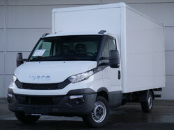 fotografie: Folosit Utilitare IVECO Daily 2015
