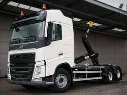 photo of New Truck Volvo FH 460 6X2