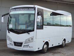 photo of Used Bus Isuzu Novo Lux 4X2 2011