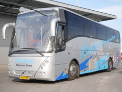 photo of Used Bus Volvo B12M 4X2 2002