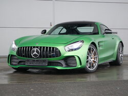 photo of Used Car Mercedes AMG GT-R 2018